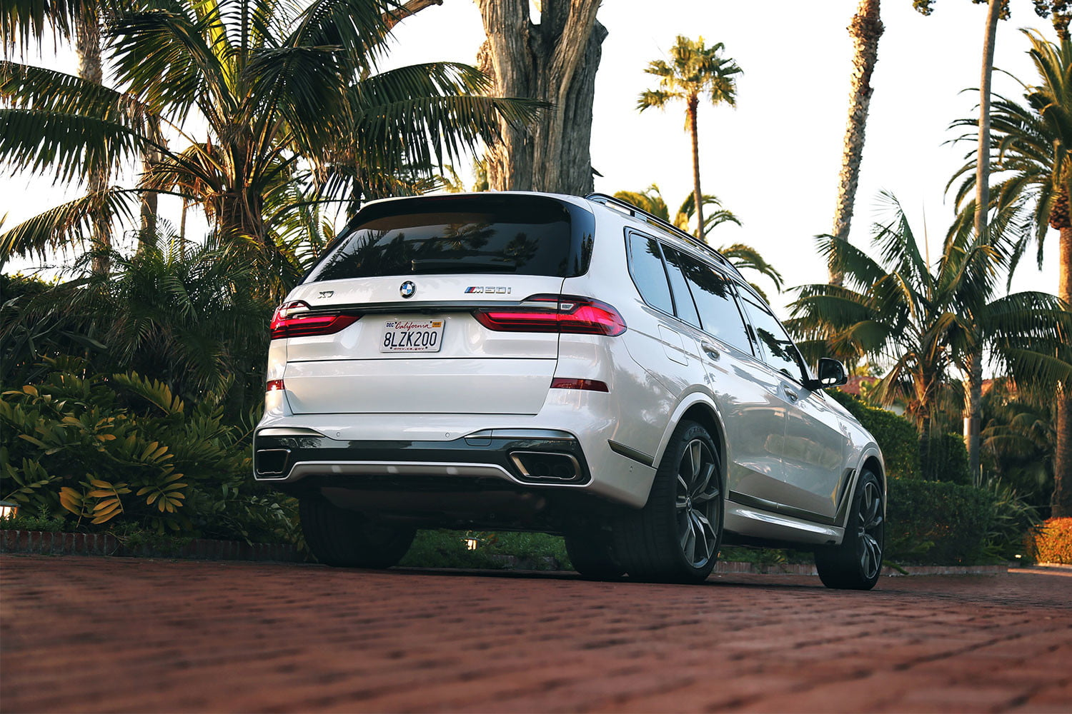 bmw x7 m50i 2020 review 1