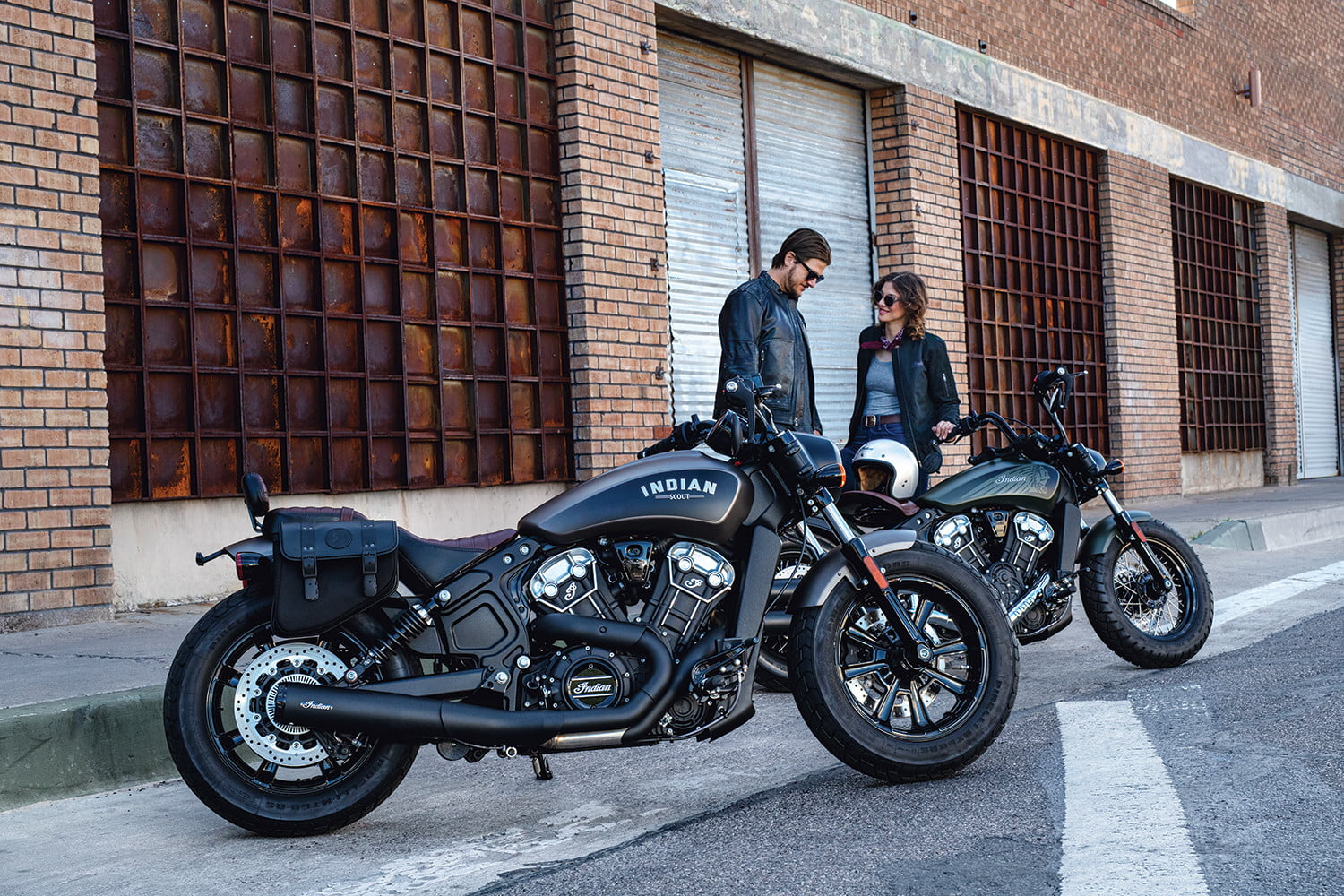 indian motorcycle 2020 lineup scout bobber twenty 03