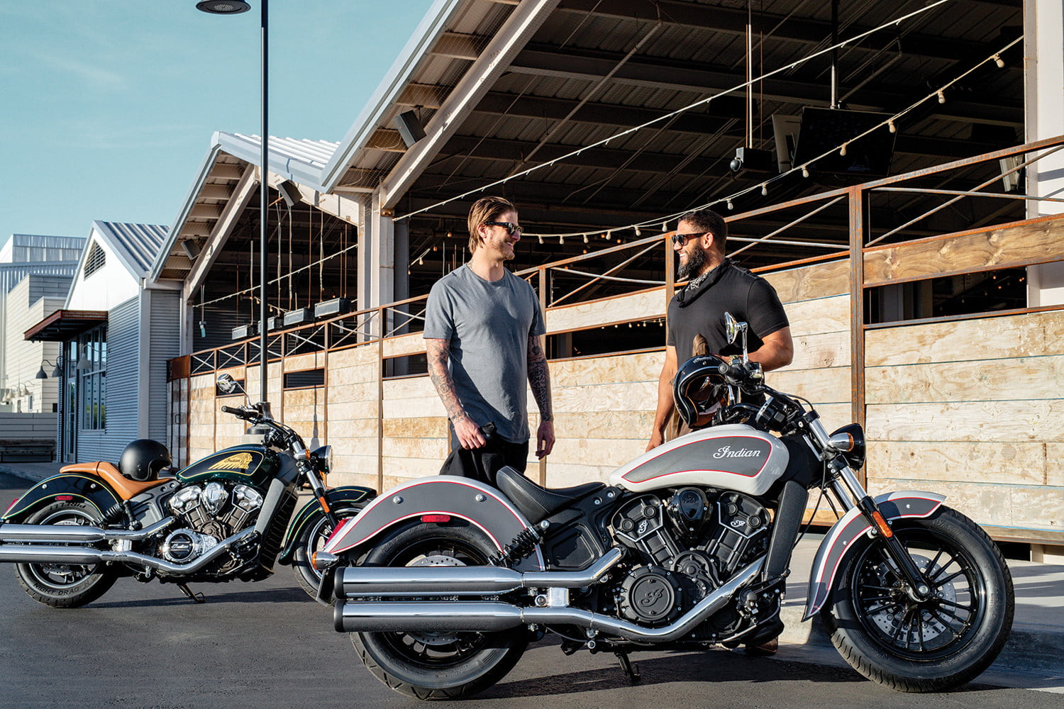 indian motorcycle 2020 lineup scout bobber twenty sixty 01