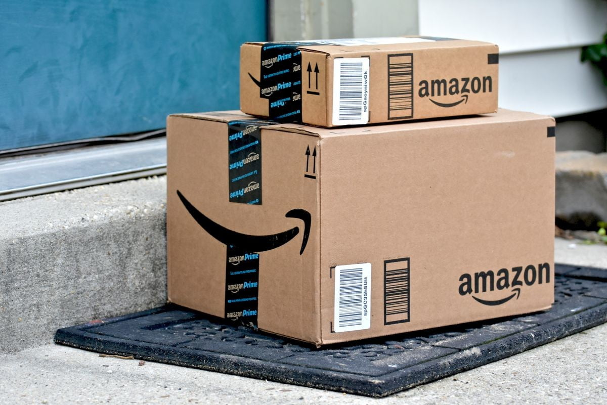 Amazon's Black Friday Deals are in Full Swing — Here's What to Buy Today