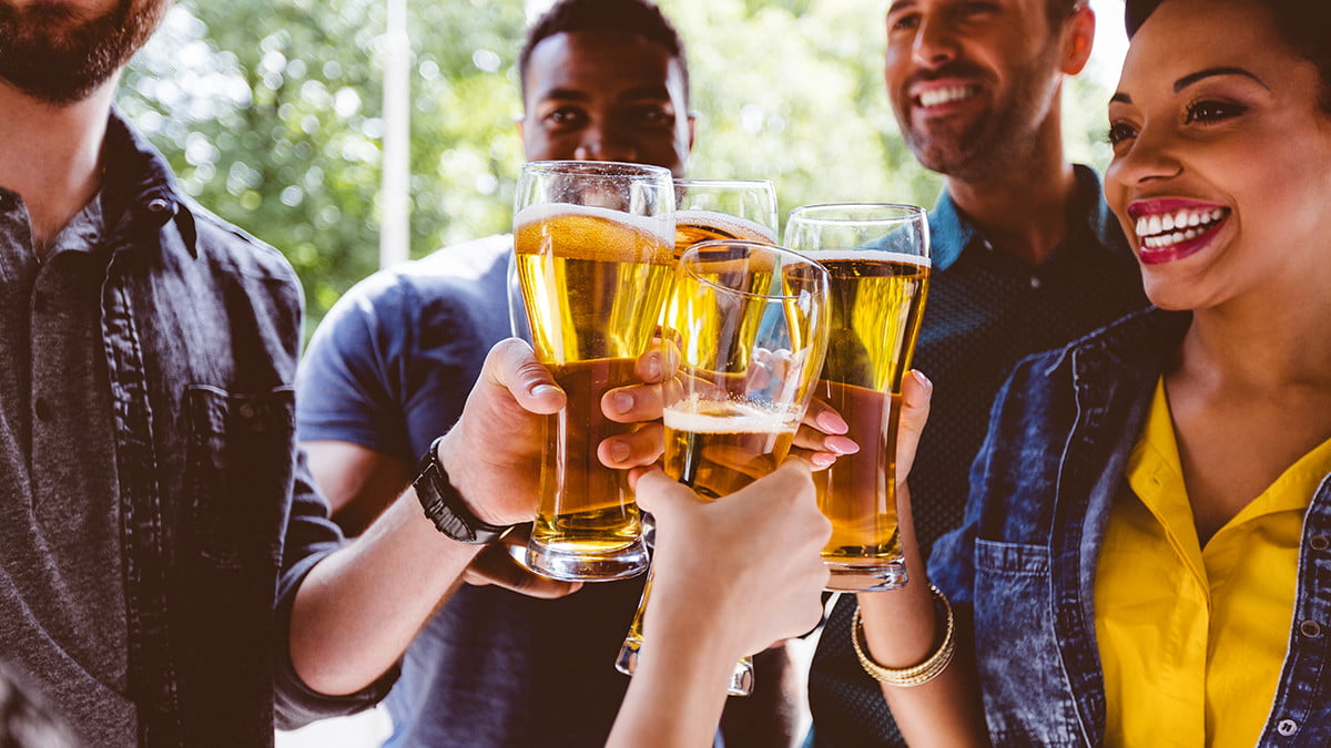 How To Celebrate National Beer Day In 2018 The Manual