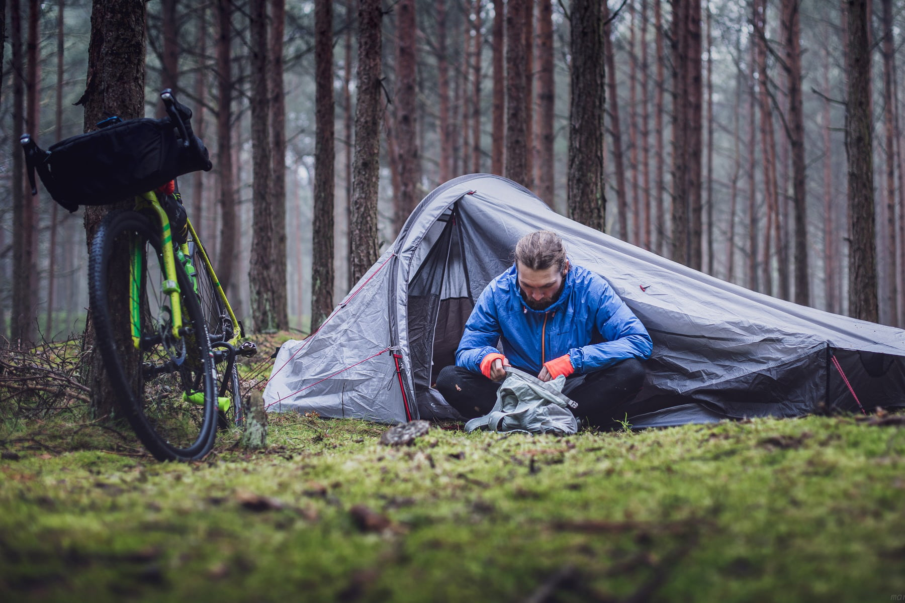 Best Tents for Heavy Rain: Ultimate Buyer's Guide 2021