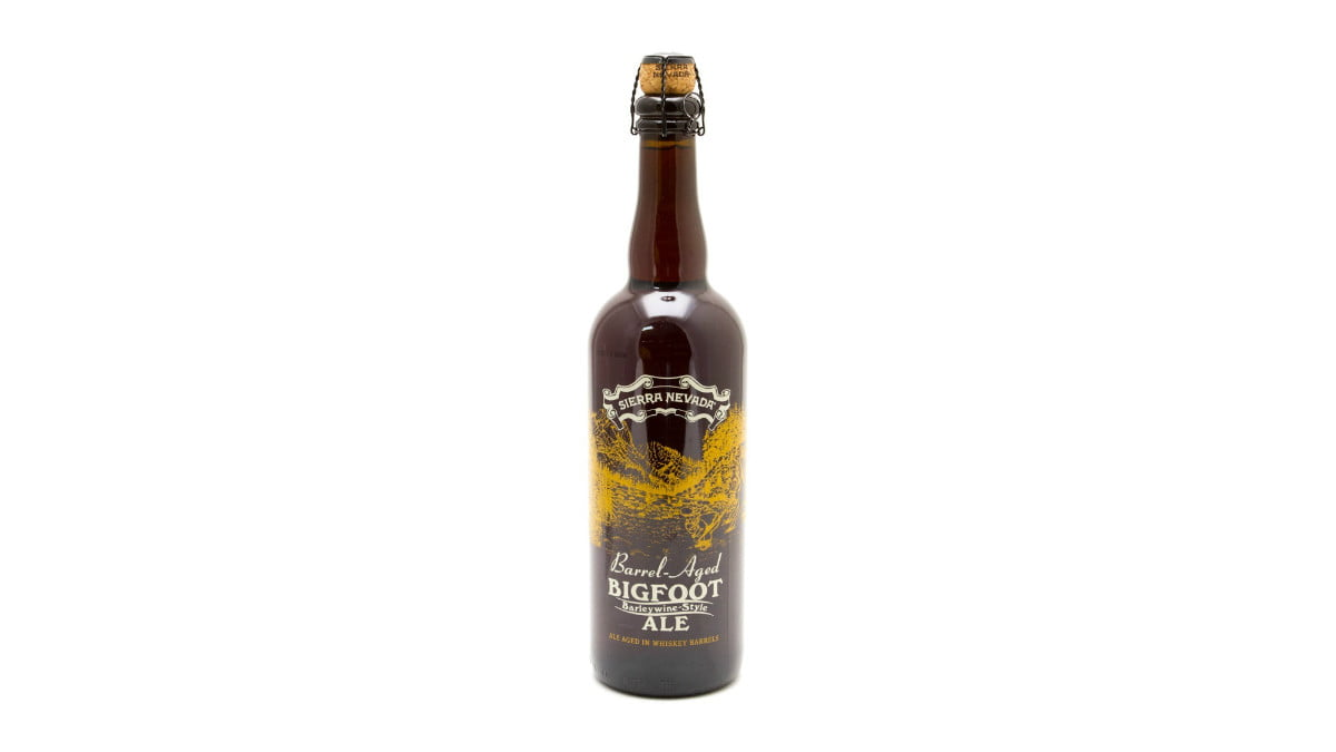 guide how to age beer bigfoot for aging