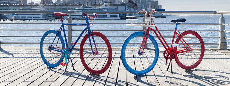 Martone Cycling Freedom Bikes Collection