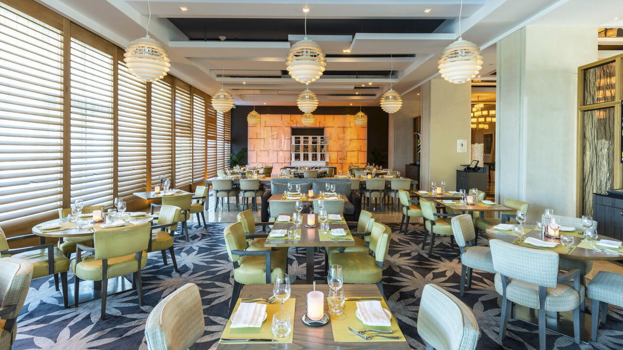review boca raton resort and club florida beach seagrille dining room 4