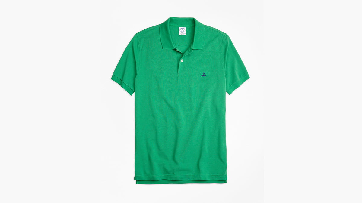 Brooks Brothers Supima Collection