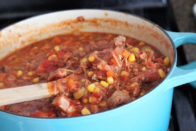 How To Make a Hearty and Delicious Brunswick Stew