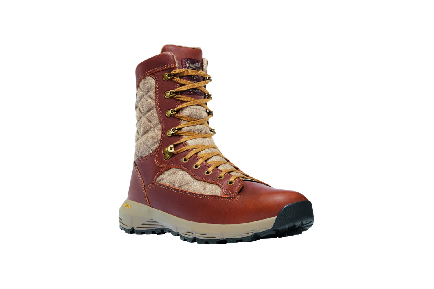 danner weatherized collection tan raptor 650