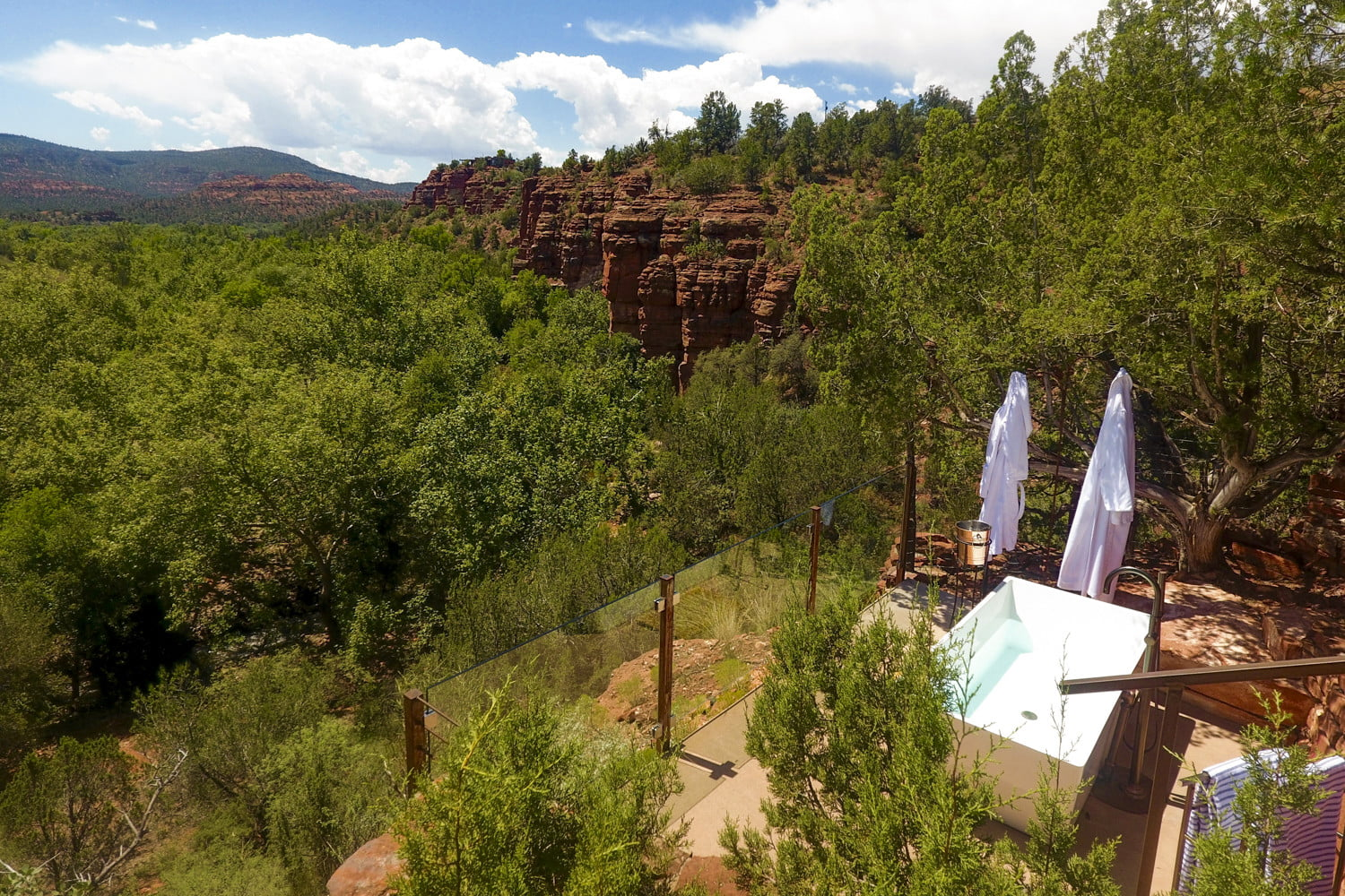 this luxury sedona vacation rental is like a personal resort for two dcim100mediadji 0069 jpg