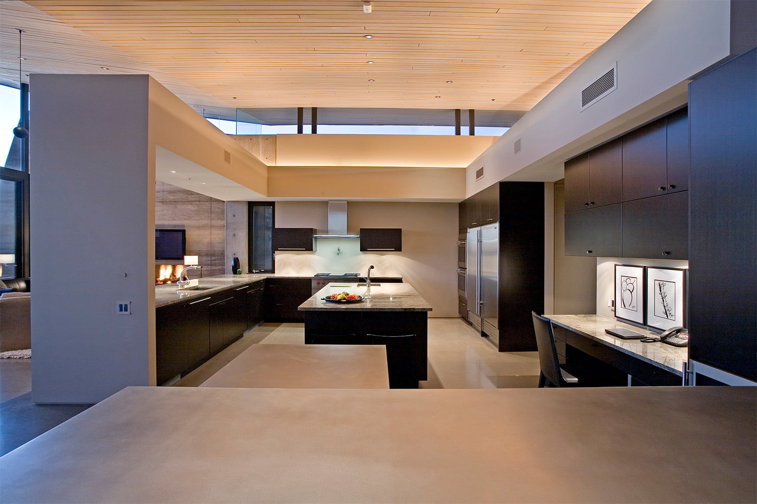 desert wing house wings kendle design collaborative 4