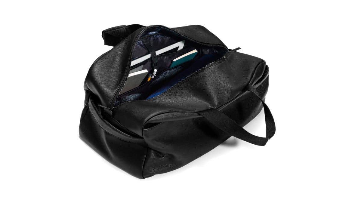 away x dwyane wade second collab wine suitcase duffel case 1