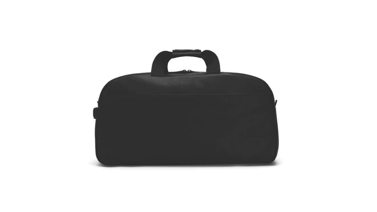 away x dwyane wade second collab wine suitcase duffel case 5
