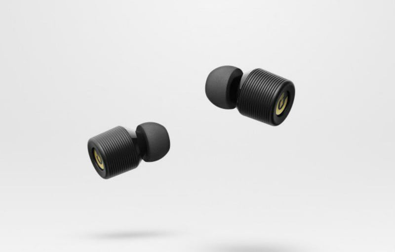 earin wireless earbuds now available at retail