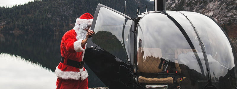 Huckberry Holiday Gifts