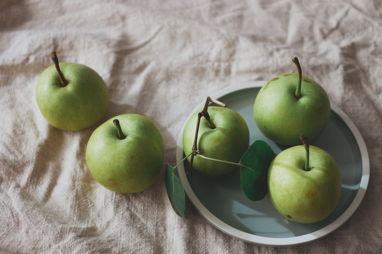 Best Fall Dessert Recipes: Apple Bread Pudding and More
