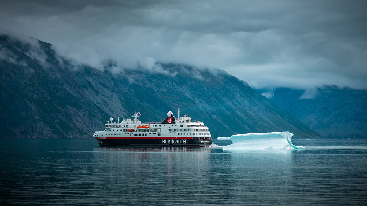 travel southern greenland gear expedition cruise ship