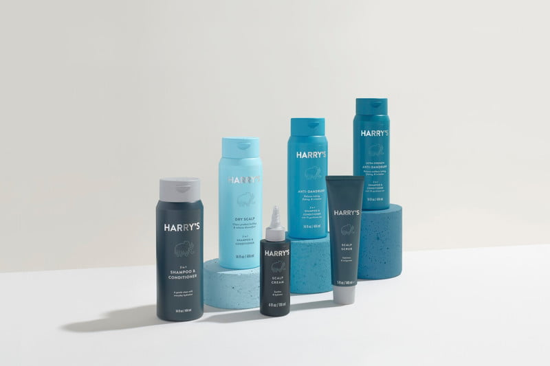 Harry's Products