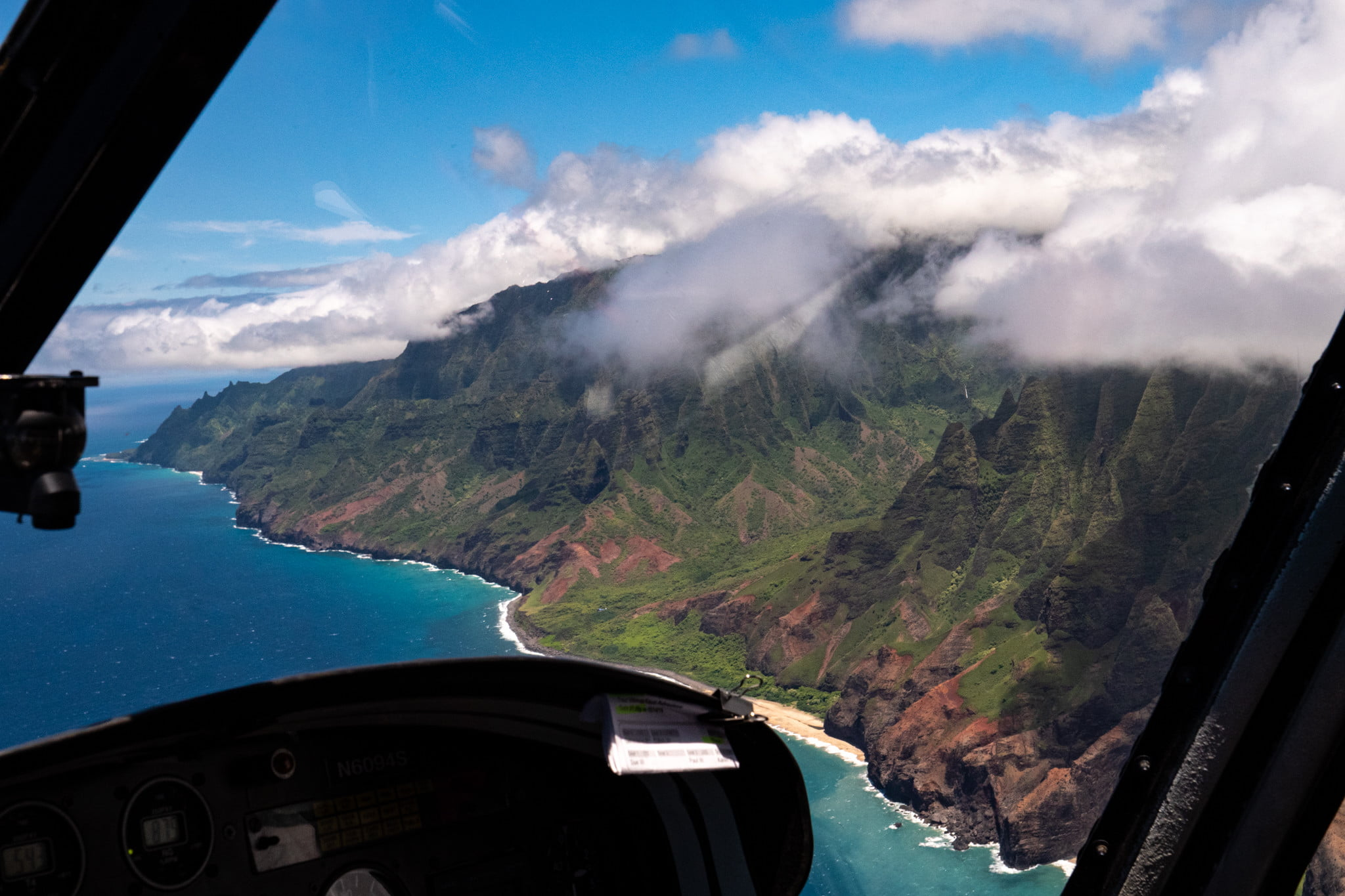 sunshine helicopter tours