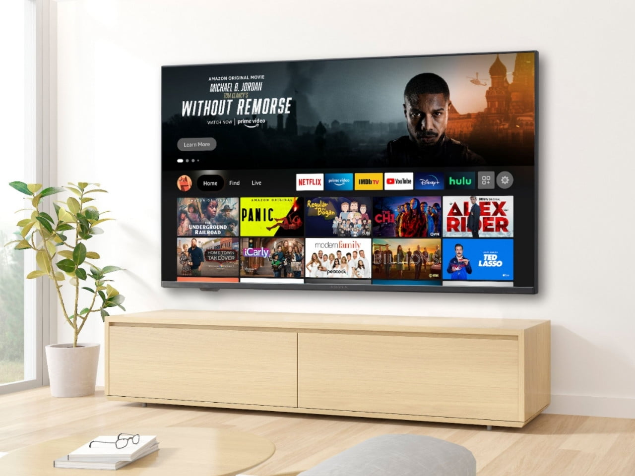 The Best Black Friday TV Deals You Can (and Should) Shop Today