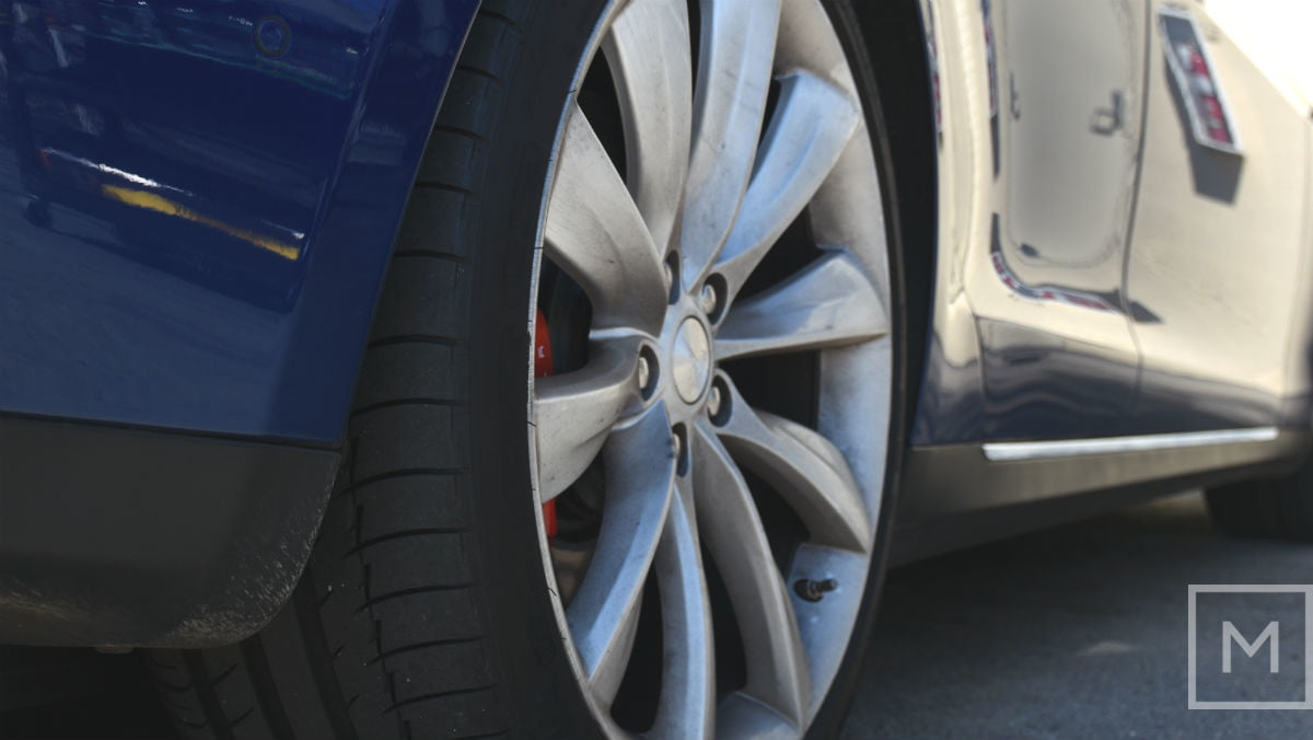 about jay lenos garage advanced vehicle care dirty tire