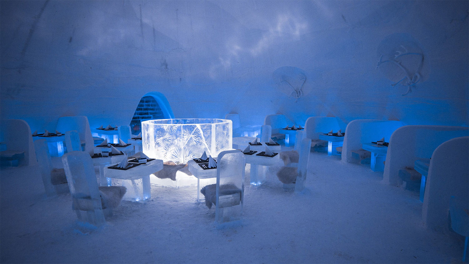 lapland hotels game of thrones, game of thrones ice hotel