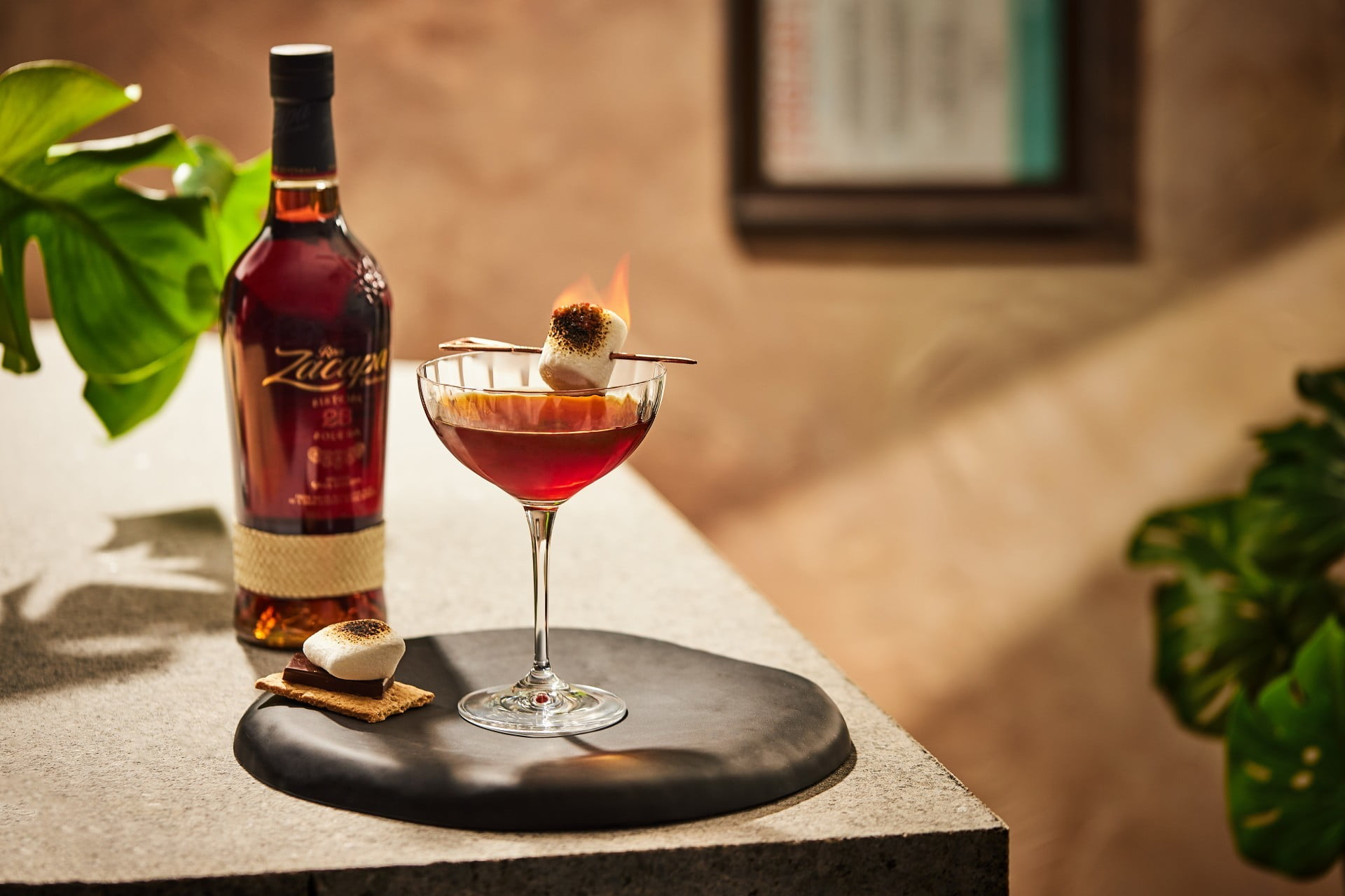 The Best Cocktails That Call on Spiced Rum