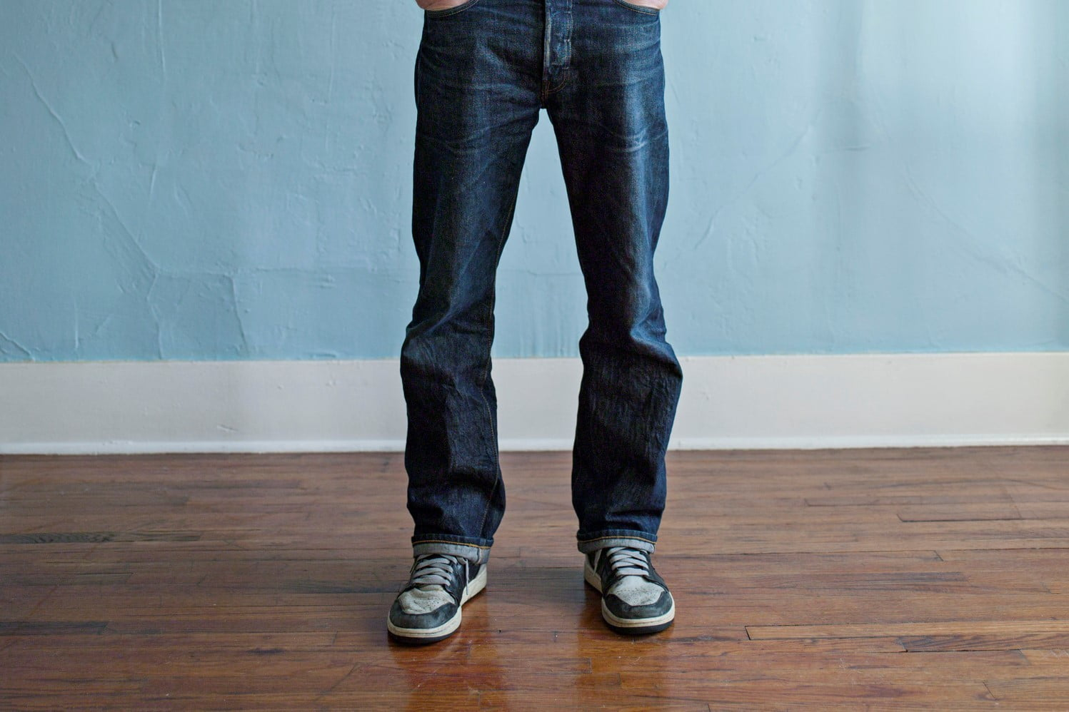 What Are Dad Jeans and Should They Be In Your Denim Rotation?