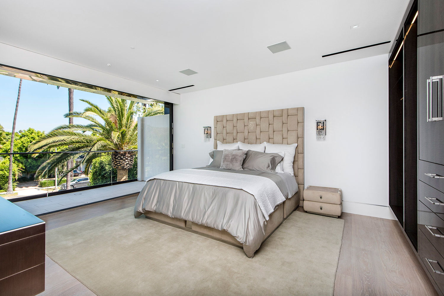 North Canon Drive Residence
