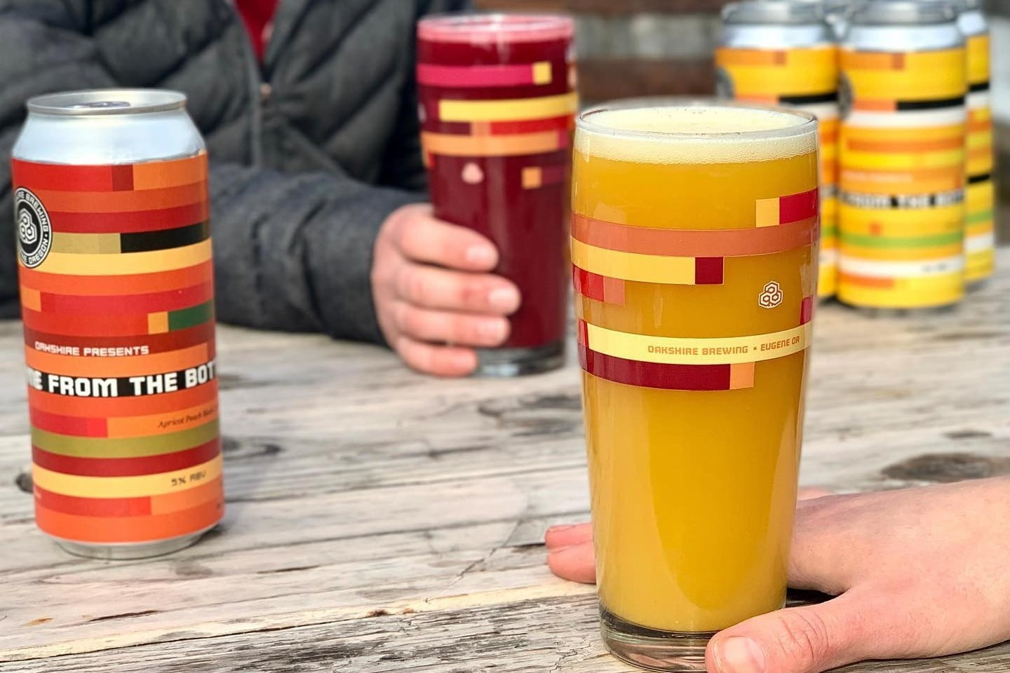 Craft Beer Trends To Watch as 2022 Approaches