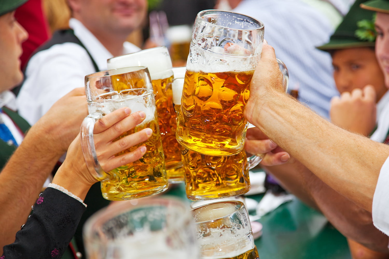 The Essential German Beer Styles You Need To Know