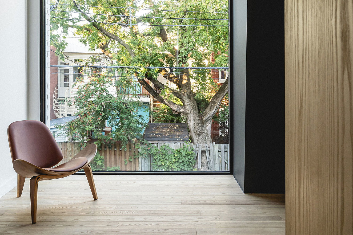 olivier nelson residence nature humaine architecture design 5