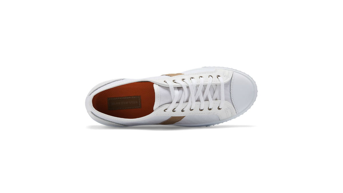 pf flyers x ball and buck center lo sneakers 2