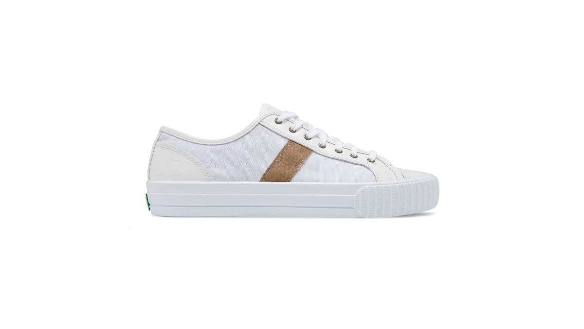 pf flyers x ball and buck center lo sneakers 4