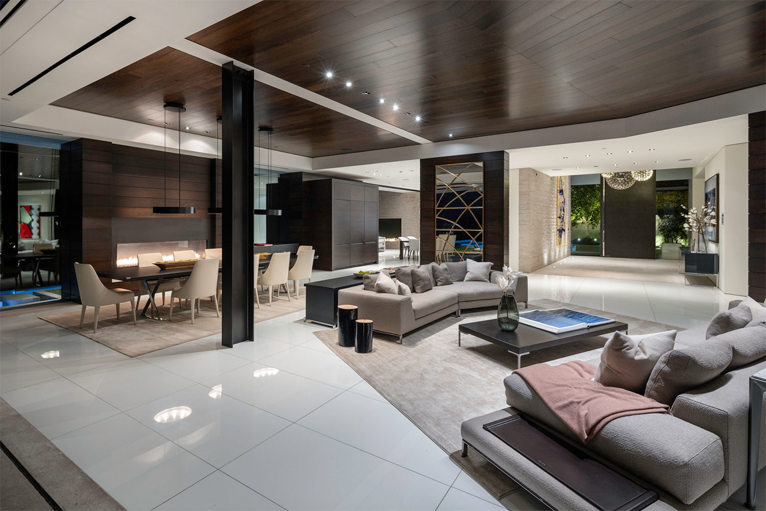 post malone laurel way whipple russell architects home for sale rental 3