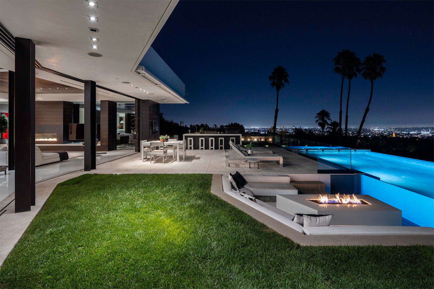 post malone laurel way whipple russell architects home for sale rental 4