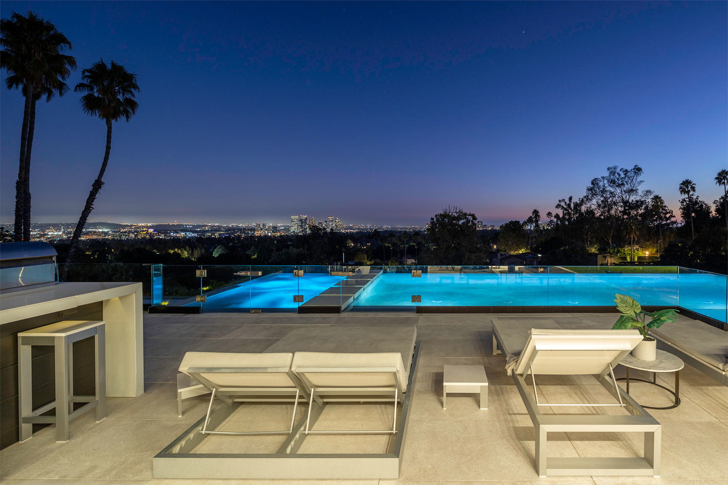 post malone laurel way whipple russell architects home for sale rental 9