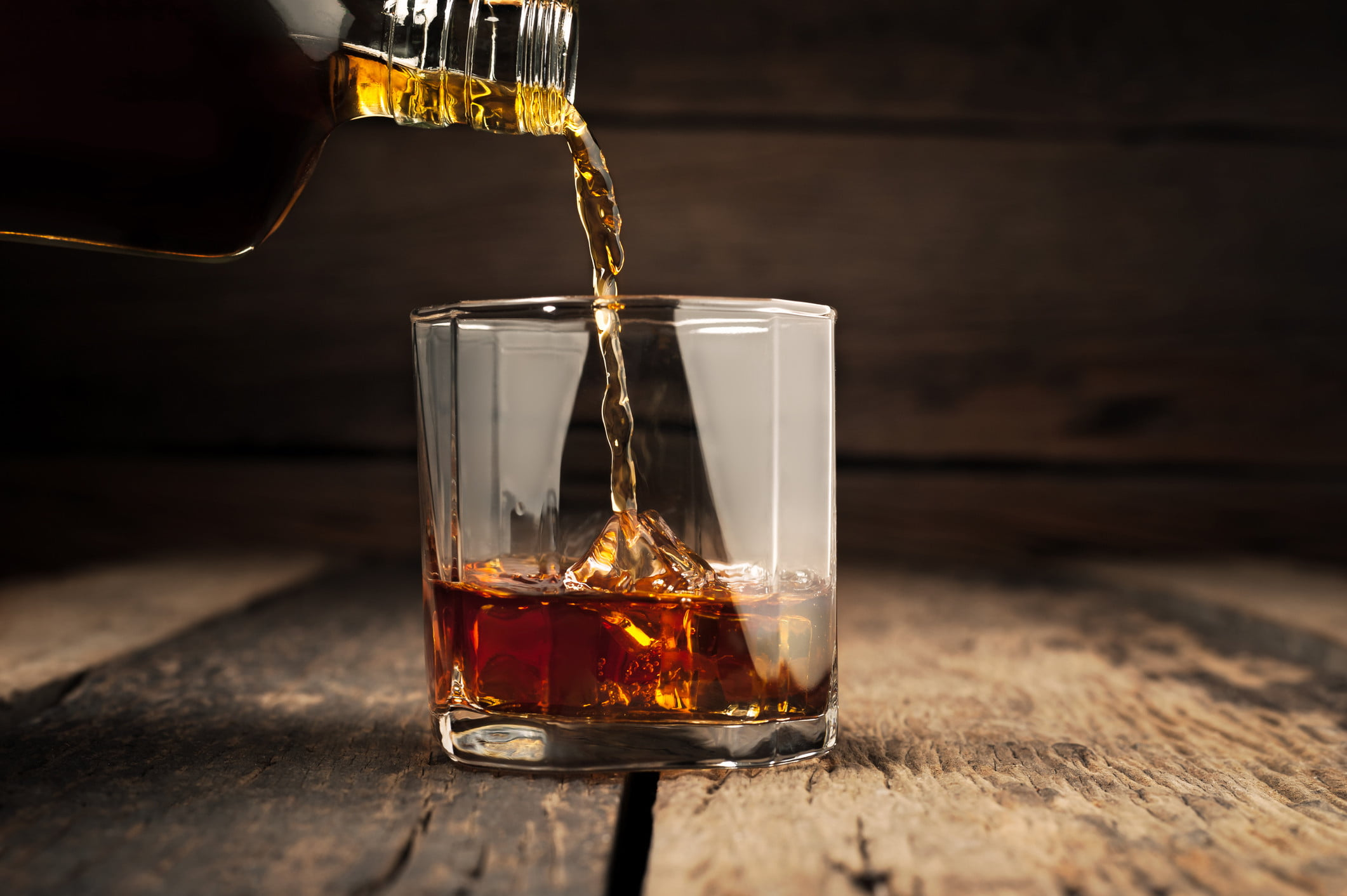Scotch vs. Whiskey: All You Need To Know