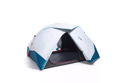 Eight Quick Tips On Camping Tent