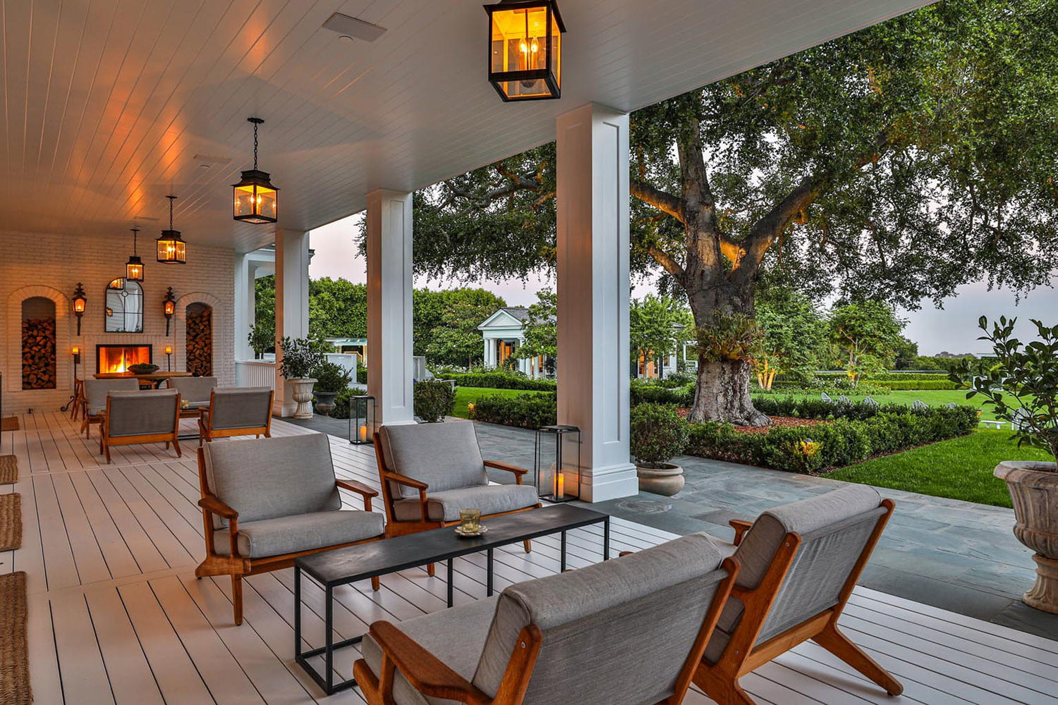rob lowe house for sale oakview montecito california  s 3