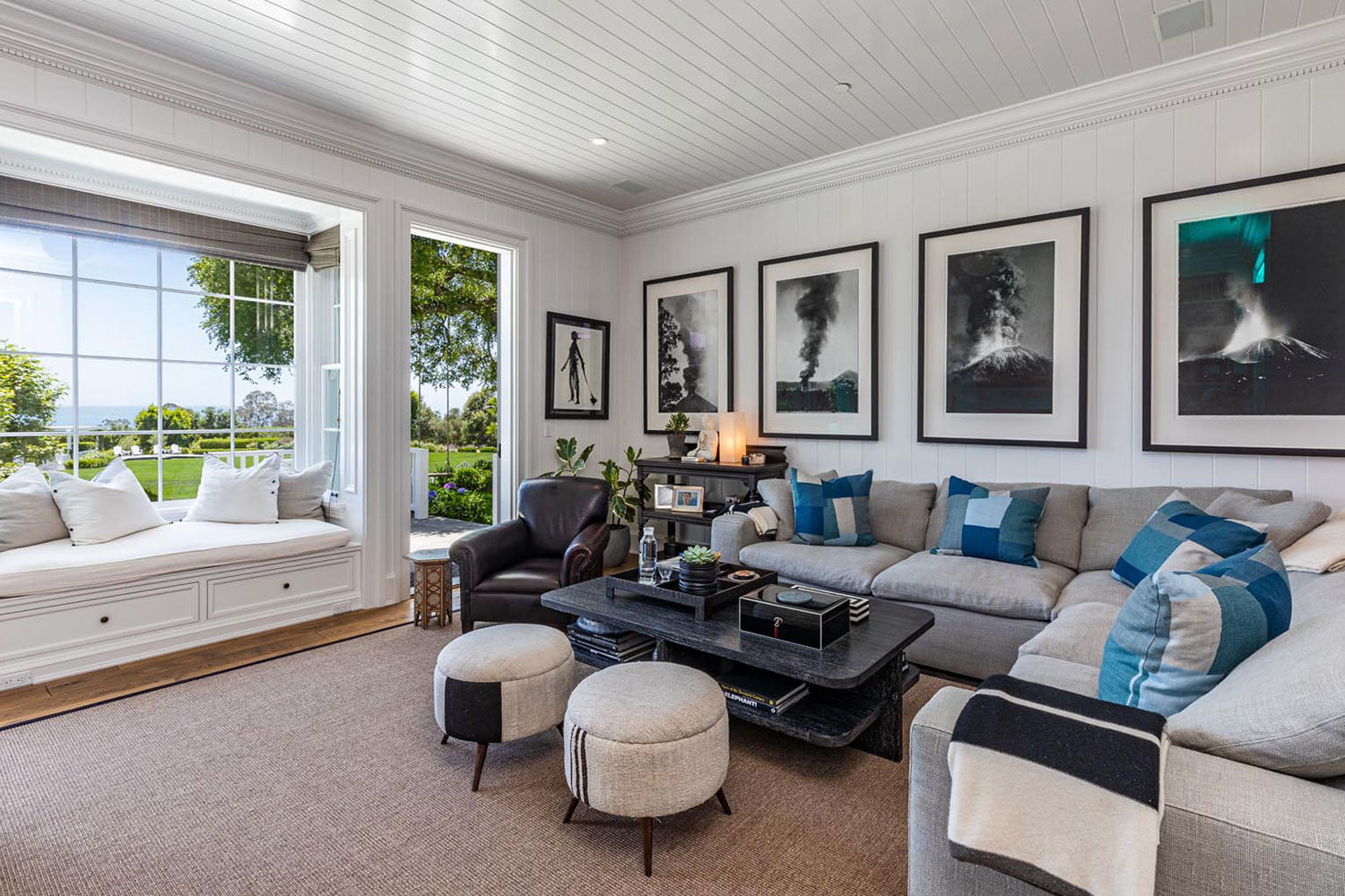 rob lowe house for sale oakview montecito california  s 7