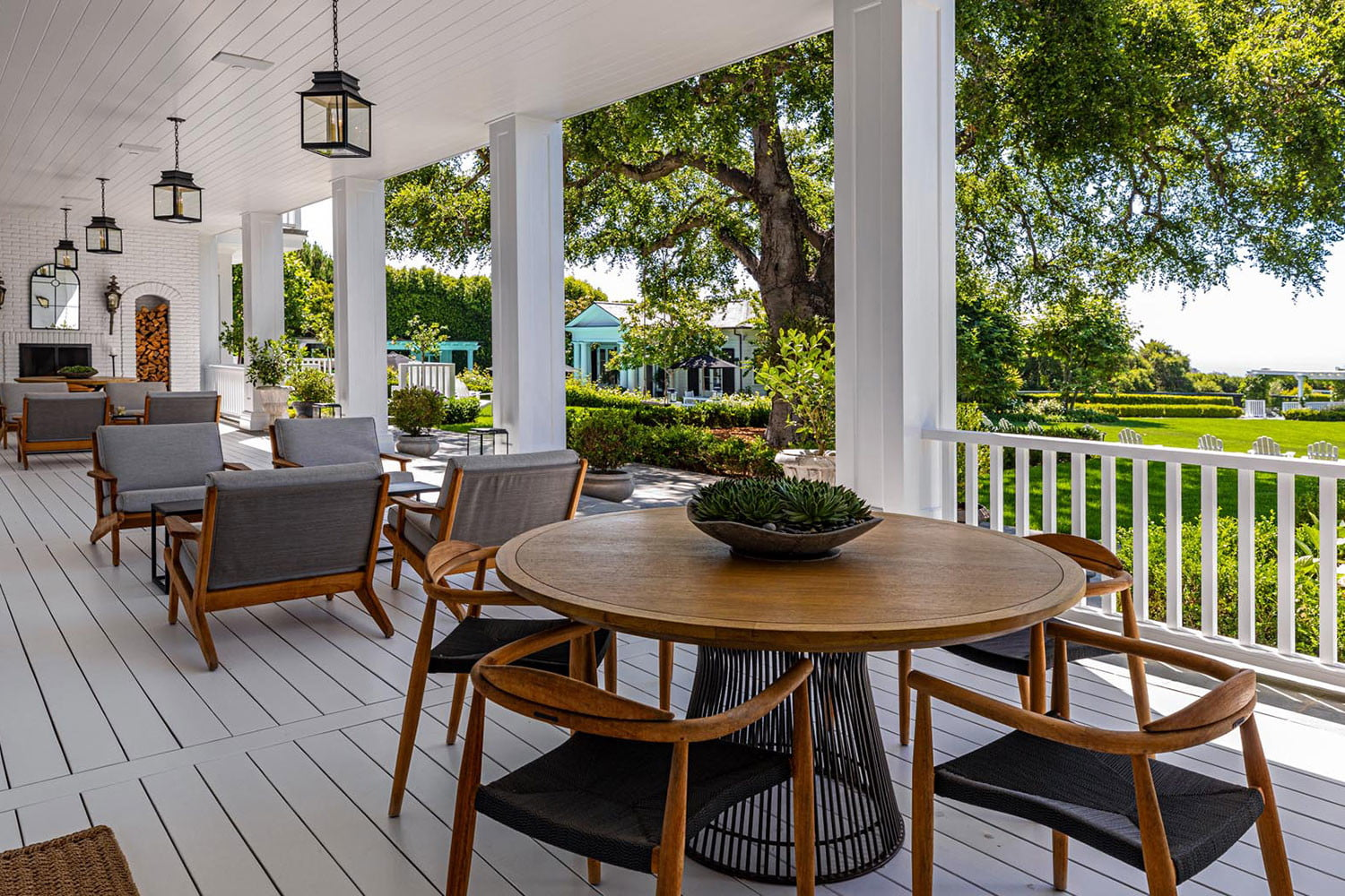 rob lowe house for sale oakview montecito california  s 9