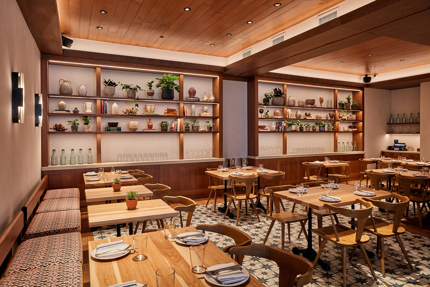 top chef joe flamm rose mary restaurant private dining room