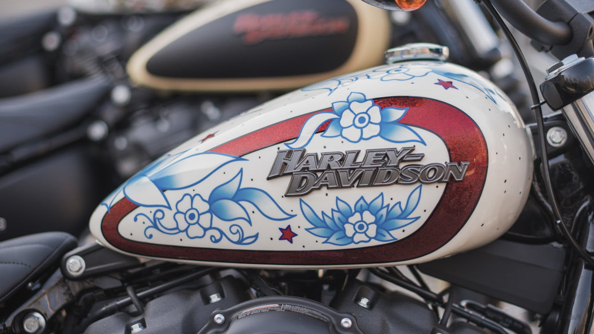 sailor jerry harley davidson my work speaks for itself and designs closeup 3
