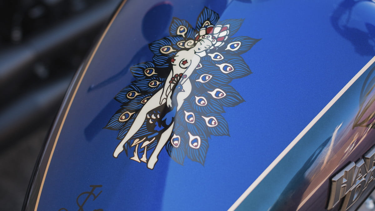 sailor jerry harley davidson my work speaks for itself and designs closeup 7