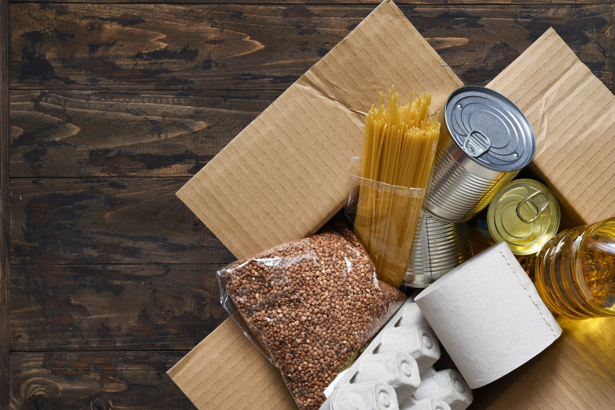 The 10 Best Survival Food Kits To Stock Up on in 2021