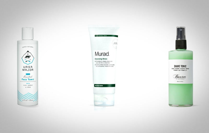 minimize your bathroom clutter with these multi use marvels skincare