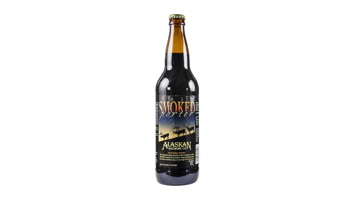 guide how to age beer smoke alaskan porter for aging