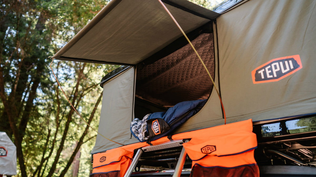 tepui rooftop tents overview gear hybox 3