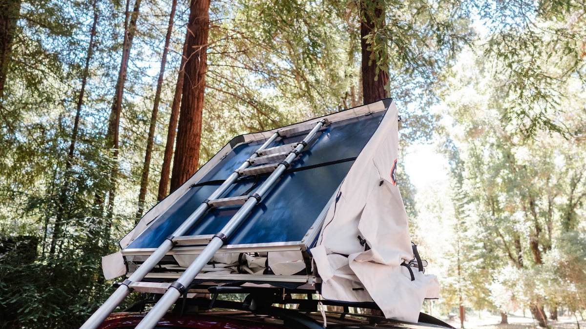 tepui rooftop tents overview gear low pro 1