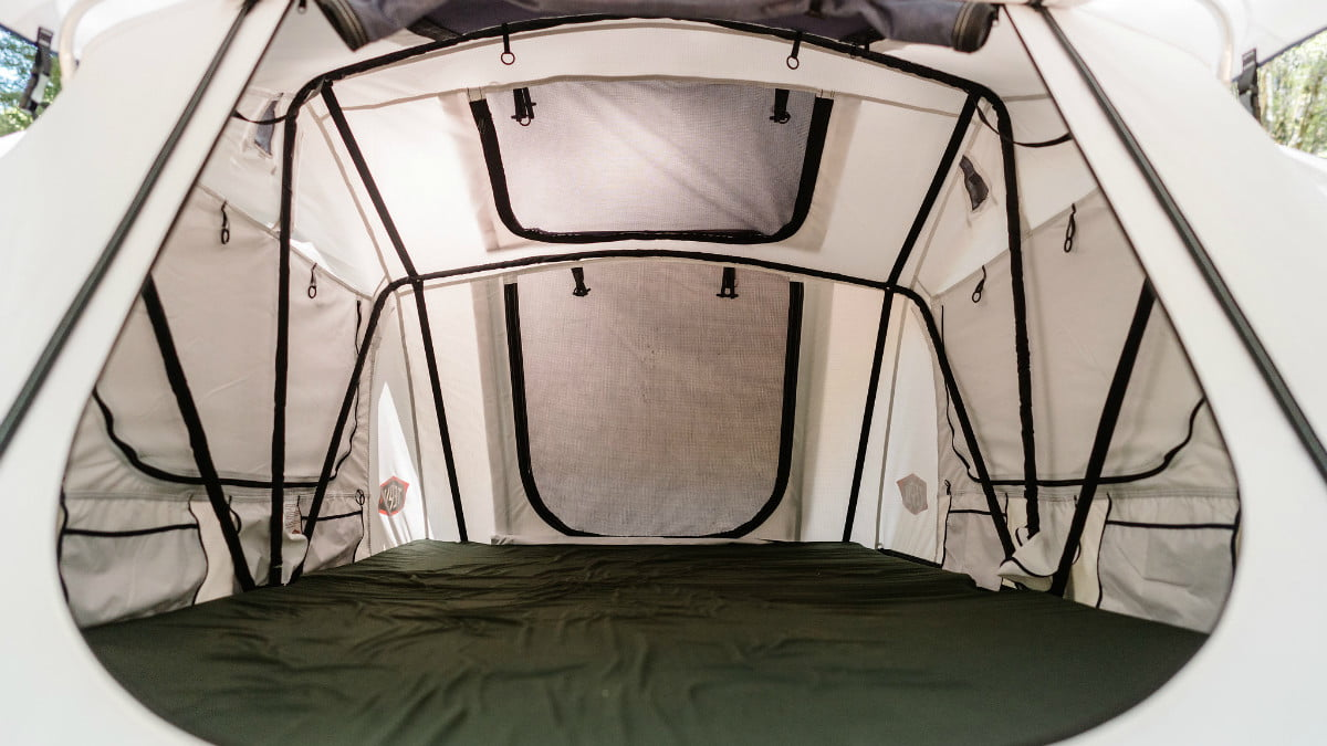 tepui rooftop tents overview gear low pro 3